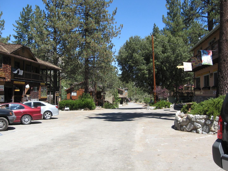Community Resources List - Pine Mountain Club